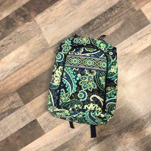 Vera Bradley Backpack!!! Brand new, never used